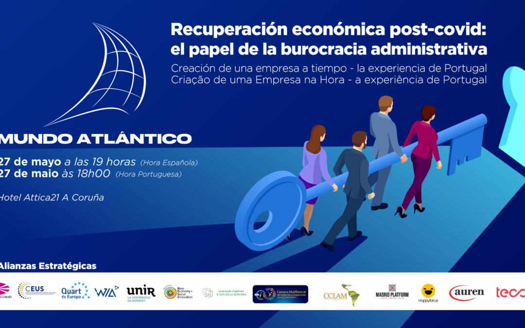 Recuperación económica post-covid: El papel de la burocracia administrativa.
