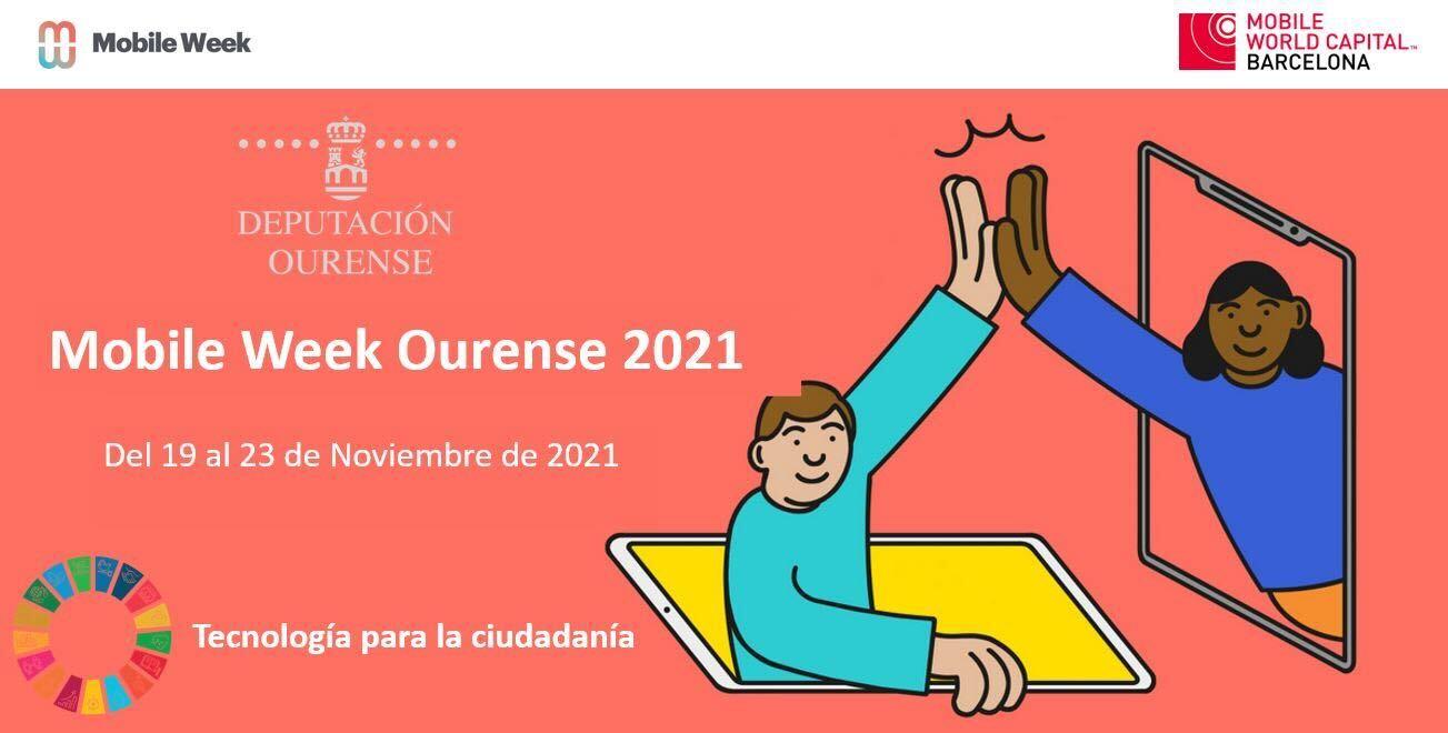 Mobile Week Ourense Red Mundo Atlántico